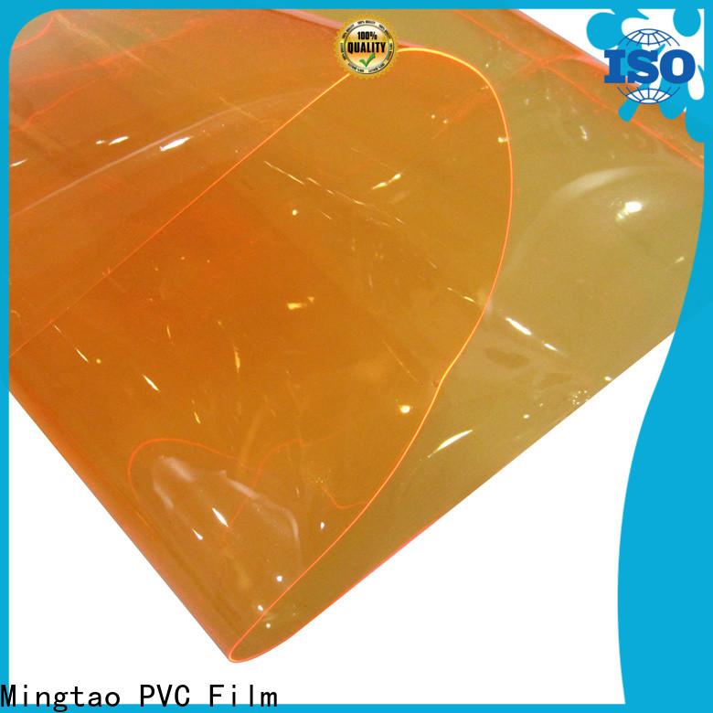 Mingtao Wholesale buy leather fabric factory
