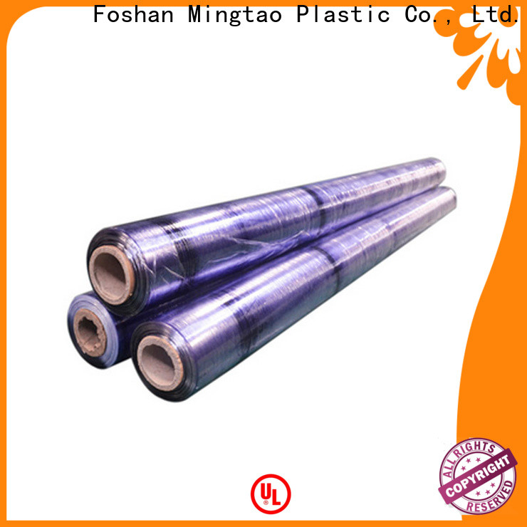 Mingtao shrink packing foam sheets ODM for book covers
