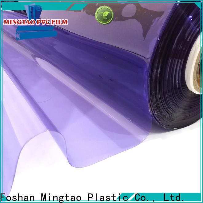 Mingtao Latest vinyl upholstery for business