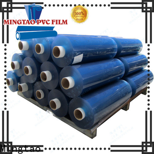 Mingtao funky poly greenhouse bulk production for table cover