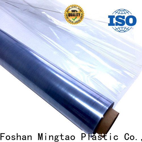 Mingtao funky pvc film roll for wholesale for book covers