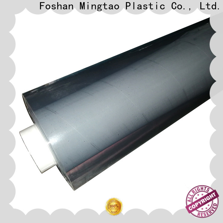 at discount pvc roofing sheet flexible ODM for table cover