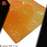 Mingtao New marine grade vinyl for business