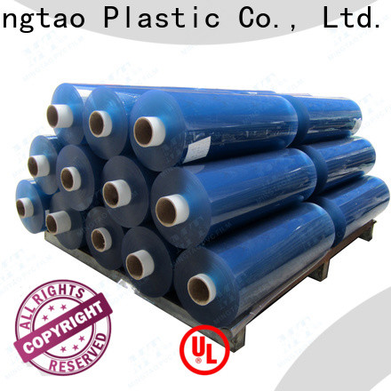 Mingtao flexible pvc film sheets get quote for table cover