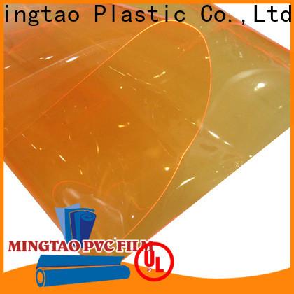 Mingtao marine vinyl upholstery for business
