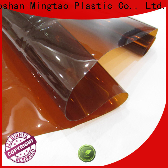 Mingtao pvc leather fabric Suppliers