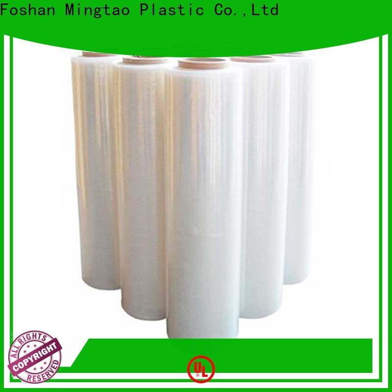 Mingtao on-sale stretch film cutter bulk production for television cove