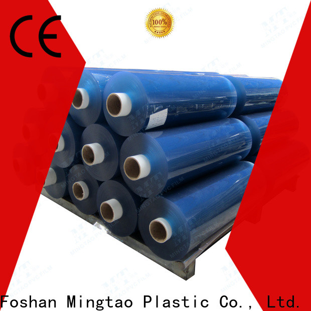 on-sale manufacturer of pvc film white bulk production for book covers