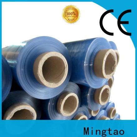 latest mattress packing sheet bulk production for table mat