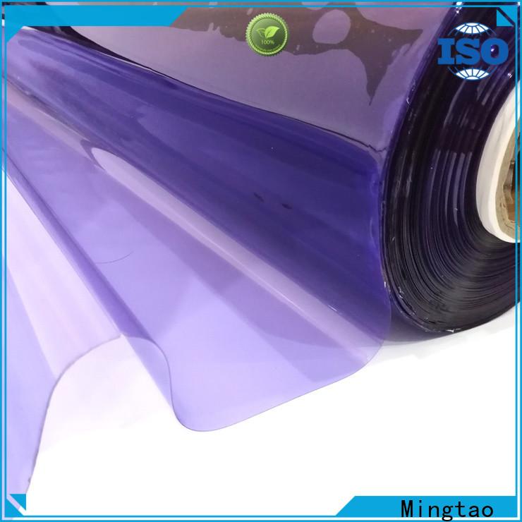 Mingtao wipeable fabric company
