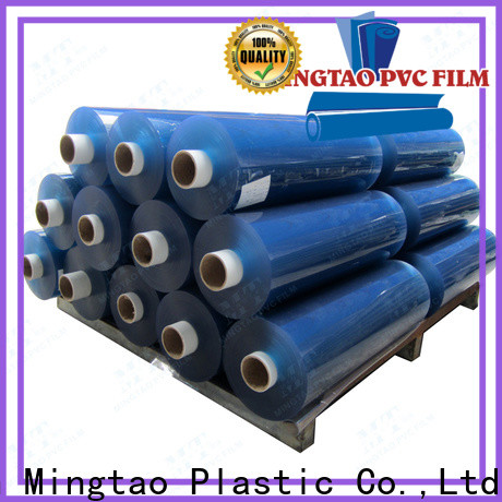 Mingtao funky pvc film manufacturers ODM for packing