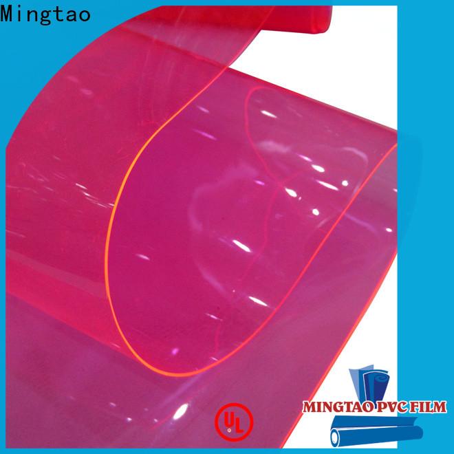 Mingtao boat seat vinyl company