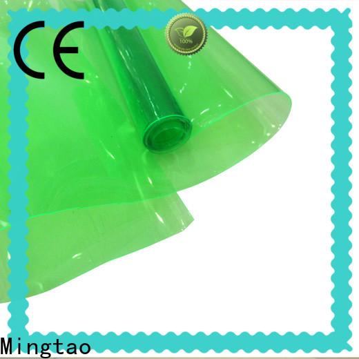 Mingtao High-quality marine grade vinyl Supply
