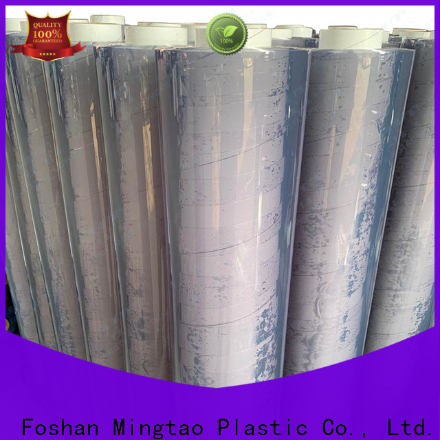Mingtao portable poly greenhouse get quote for packing