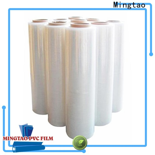 funky pe film film for wholesale for table cover