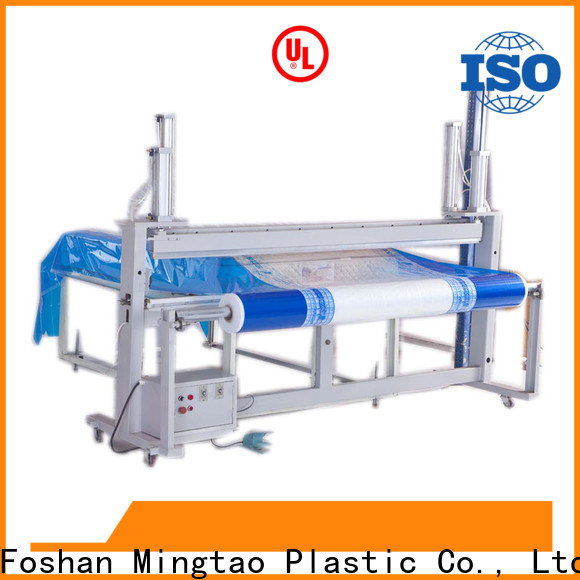 on-sale mattress machine oilproof bulk production for television cove