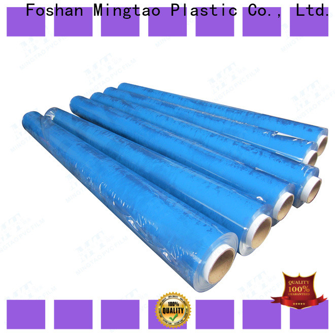 on-sale pvc plastic film flexible ODM for television cove