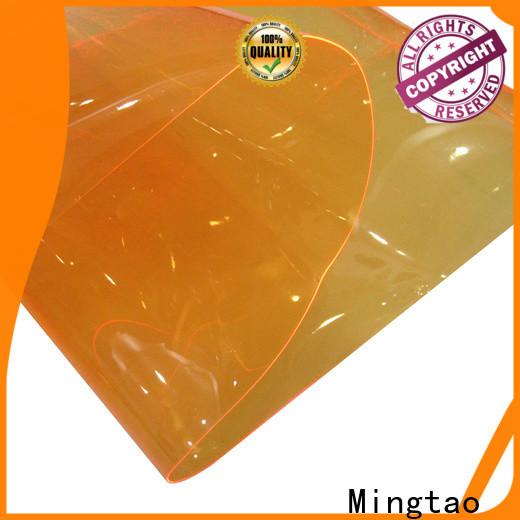 Mingtao wipeable fabric manufacturers