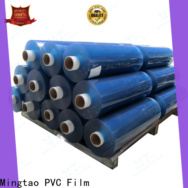 on-sale manufacturer of pvc film flexible customization for television cove
