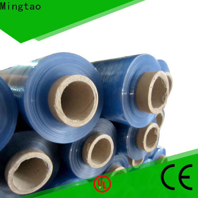 Mingtao high-quality mattress packing film buy now for television cove