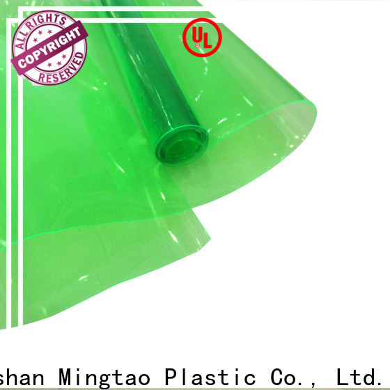 Mingtao New pvc leather material Suppliers