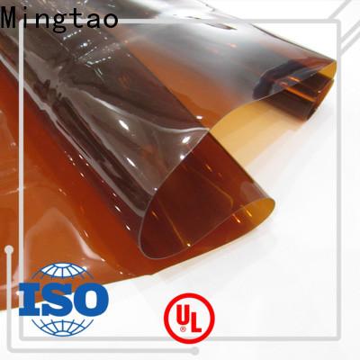 New marine vinyl upholstery company