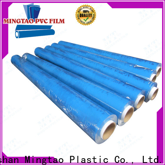 Mingtao on-sale pvc roofing sheet ODM for television cove