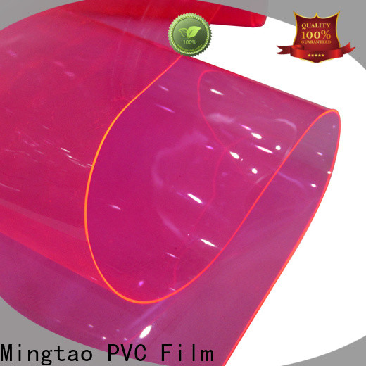 Mingtao vinyl upholstery fabric Suppliers