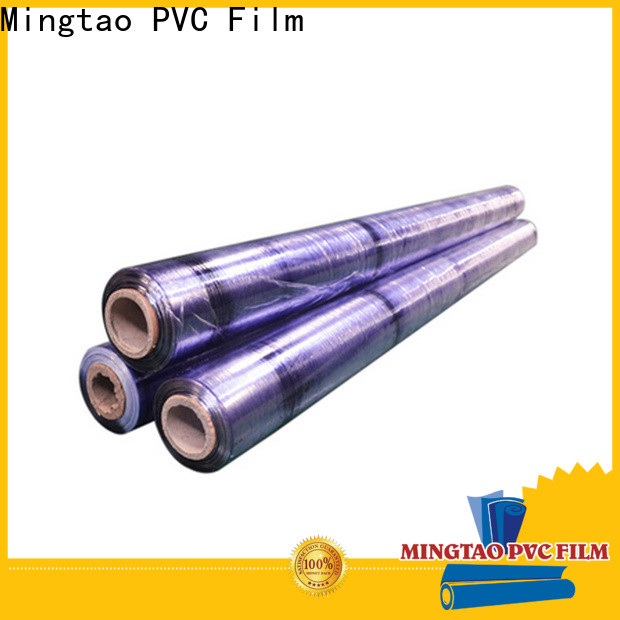 Mingtao printed mattress packing film for wholesale for packing