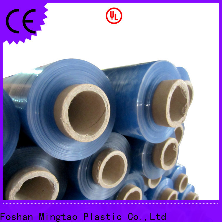 Mingtao solid mesh mattress roll packing machine get quote for packing