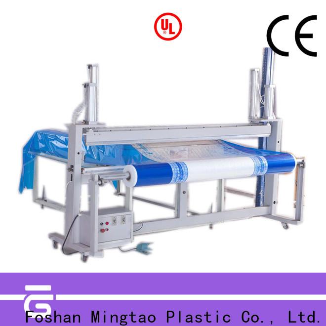 Mingtao at discount vacuum seal mattress bag supplier for packing
