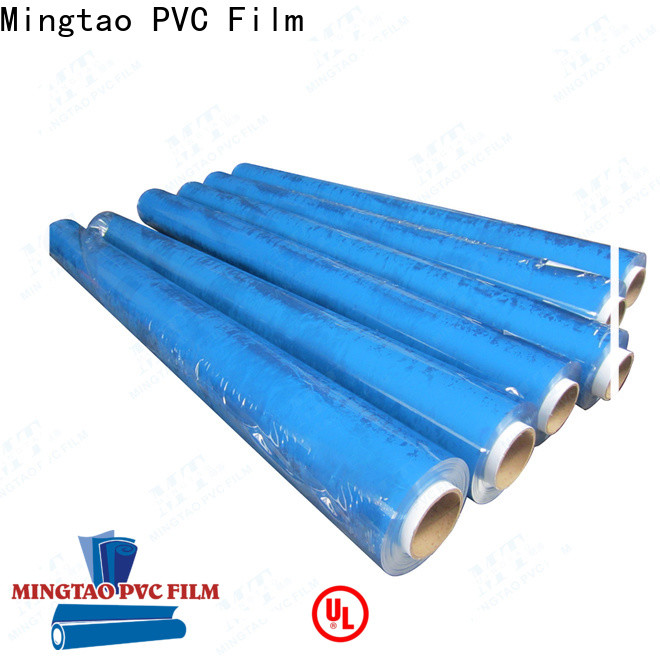 Mingtao quality pvc film get quote for television cove