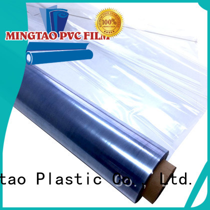 solid mesh film pvc roll High transparency customization for book covers