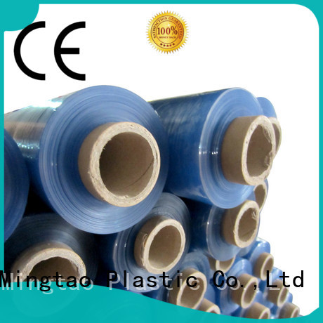 Mingtao solid mesh mattress packing film buy now for table mat