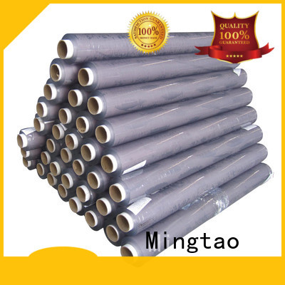 Mingtao film pvc roll get quote for television cove