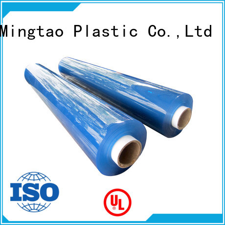 at discount plastic film selling customization for packing