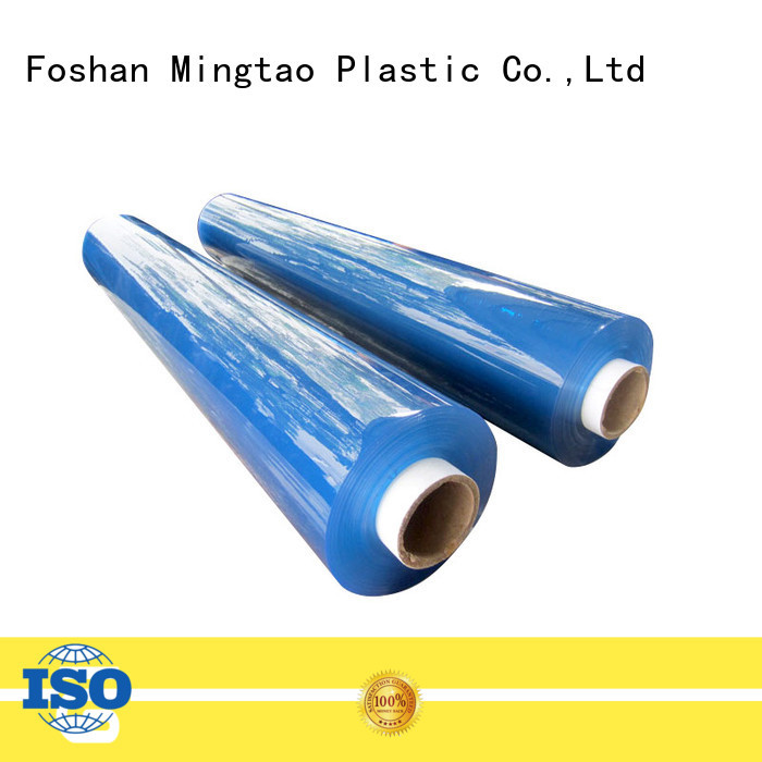 high-quality flexible pvc sheet OEM for packing