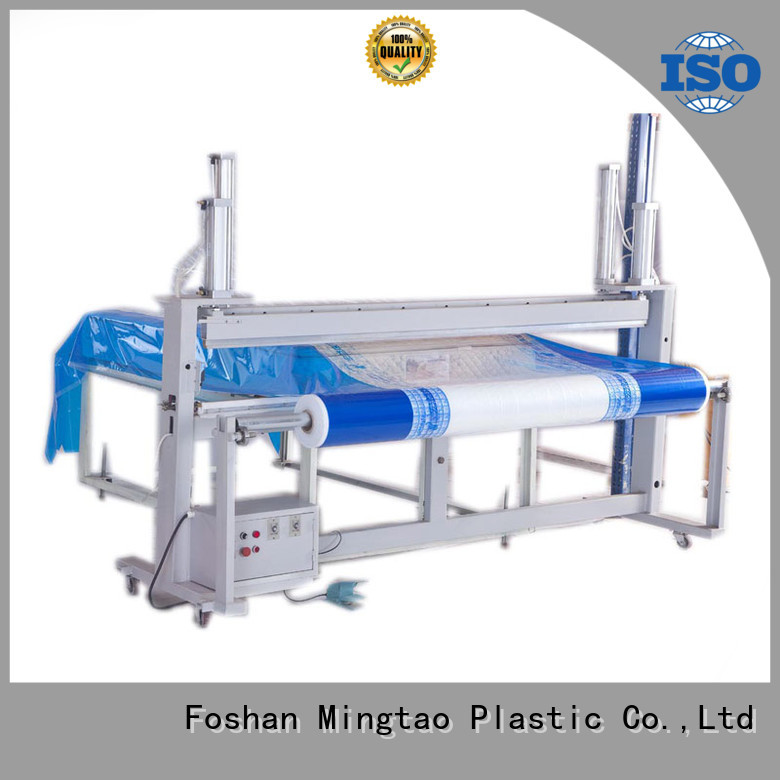 durable packing film ODM for table cover