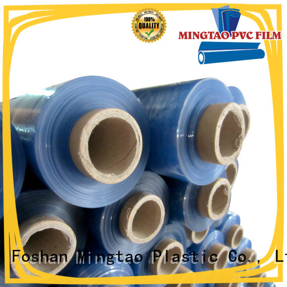 covering packing film ODM for packing