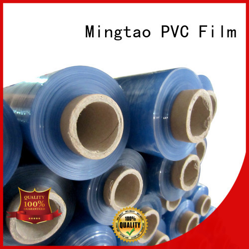 at discount mattress packing film transparent ODM for television cove