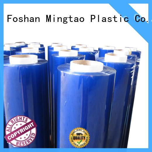 Super Clear Flexible PVC Film Manufacturer Super Clear Soft PVC Film