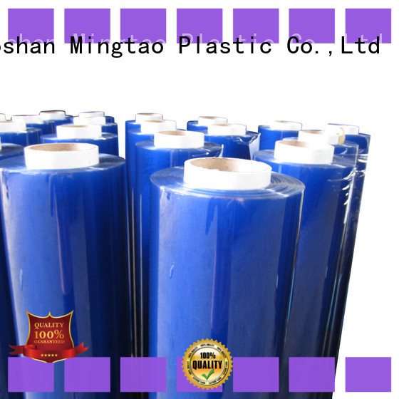 sheet plastic film for wholesale for table cover
