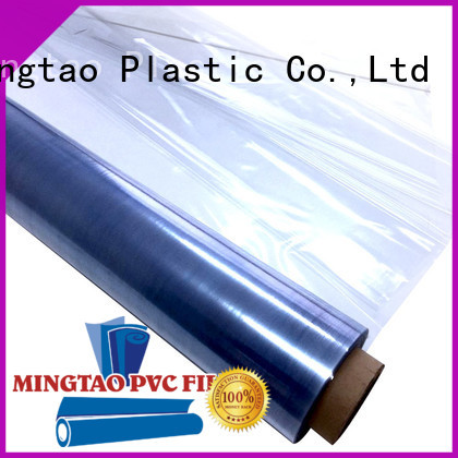 Mingtao high-quality best greenhouse plastic get quote for table mat