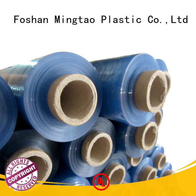 Mingtao portable mattress cover with plastic supplier for table mat