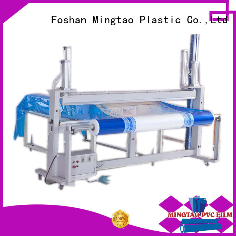 Mingtao durable mattress vacuum bag for wholesale for table cover