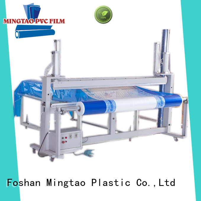 on-sale pvc plastic film get quote for table mat