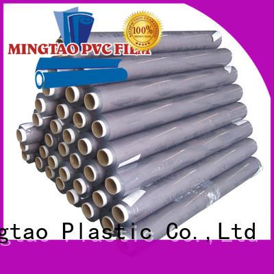 Mingtao portable pe sheet OEM for table mat