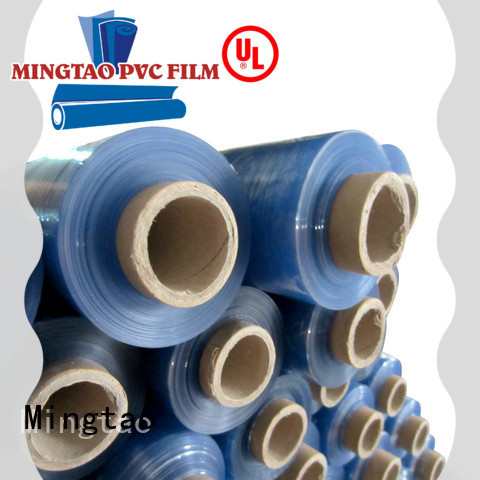 Mingtao high-quality mattress packing oilproof for book covers