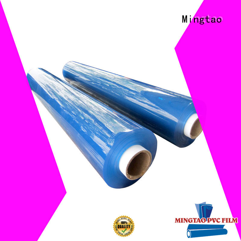 Mingtao funky flexible pvc sheet for wholesale for television cove