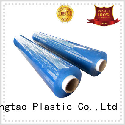 portable polyethylene film vinyl ODM for packing